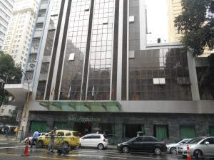 Worst Hotel From My Travels! Hotel Sao Francisco in Rio de Janeiro, Brazil.