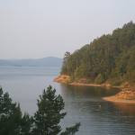 A Weekend at Broken Bow Lake, Oklahoma Offers Serenity & Fun