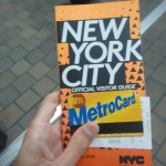 Backpacking in NYC, USA: 5 Tips in One Day