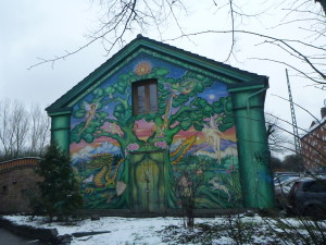 Top 5 Sights in the Wacky Freetown of Christiania