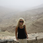 From Police Station to Petra, Jordan