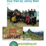 Excellent e-Book on the Inca Trail in Peru