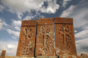 Khackars - top 6 reasons to visit Armenia