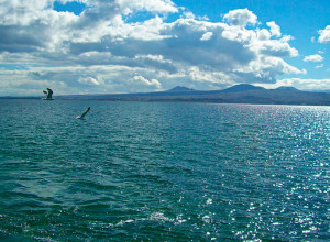 Top 6 Reasons to visit Armenia - Lake Sevan