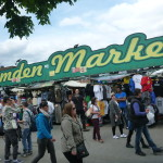 Exploring London's Hippy District: Camden Town