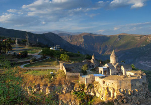 Top 6 Reasons to Visit Armenia - Tatev Monastery