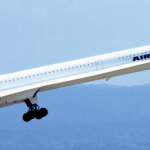 What Reviving the Concorde Could Mean for Travelers