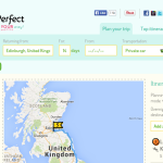 Excellent New European Trip Planning Website Called Route Perfect