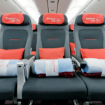 How to Stay Comfortable on the World's Longest Flights