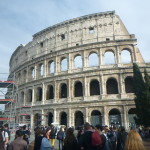 Textbook Top 5 Things to do in Rome, Italy